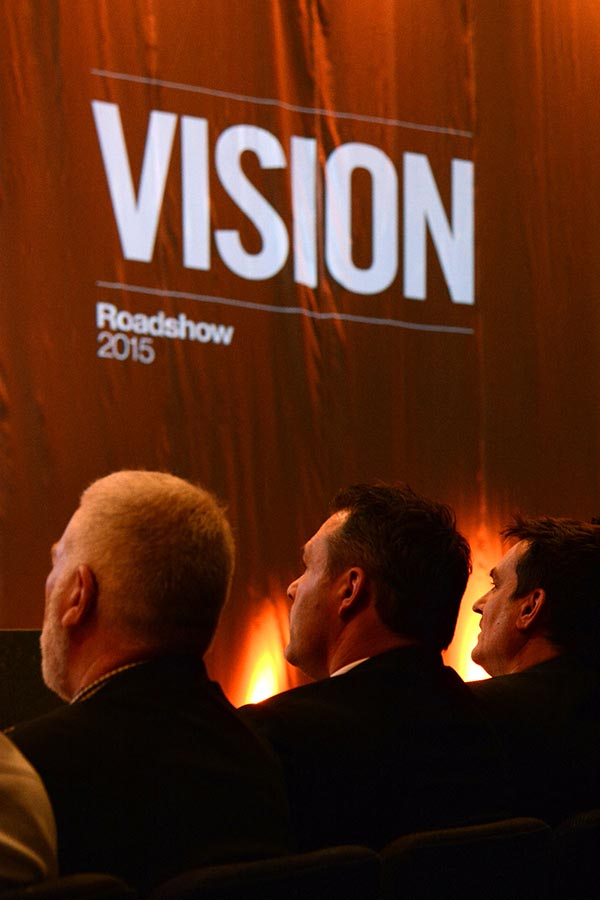Conference Vision