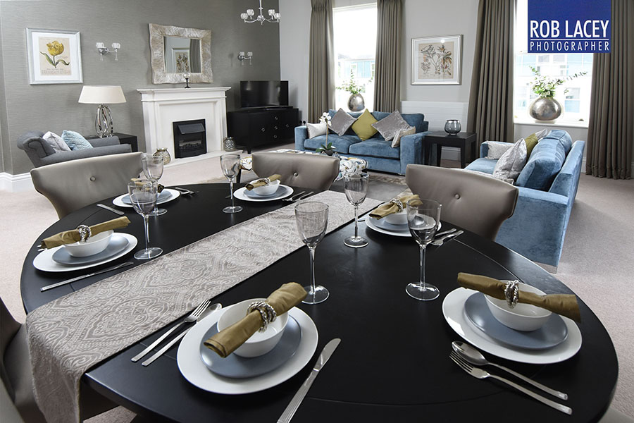 dining table - interior