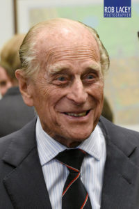 Prince Philip - RIN AGM - Rob Lacey Photographer