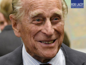 Prince Philip - Rob Lacey Photographer