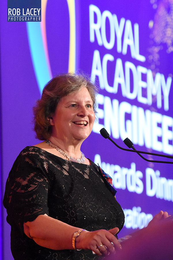 RAENG Awards - Dame Anne Dowling