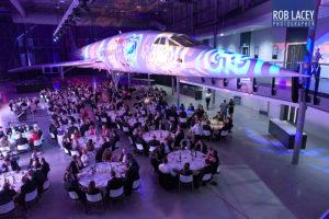 Concorde events at Aerospace Bristol 11