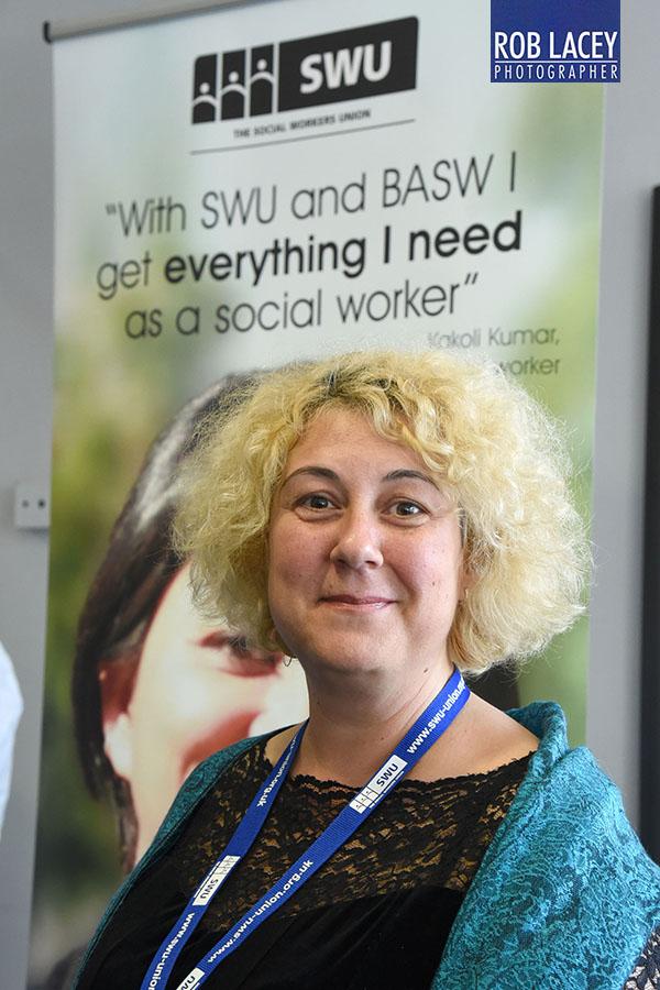 SWU Trade Union Conference 9