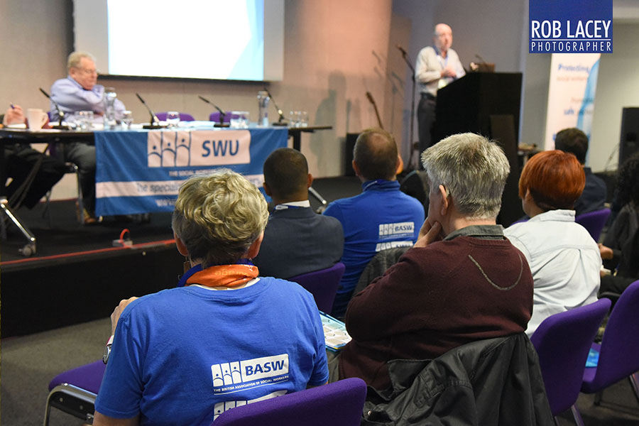 SWU Trade Union Conference 11