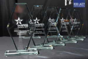 Gloucestershire Live Business Awards 2017