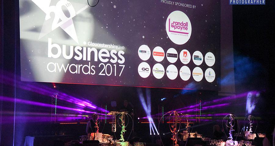 GloucestershireLive Awards 2017