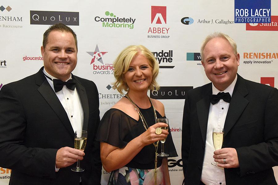 business awards 9