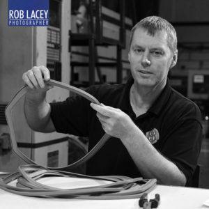 Bovill & Boyd rubber mouldings