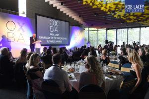 OXBA Business Awards