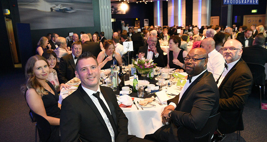Vale 4 Business Awards 2018