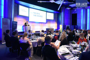 Vale 4 Business Awards 2018 Williams Conference Centre