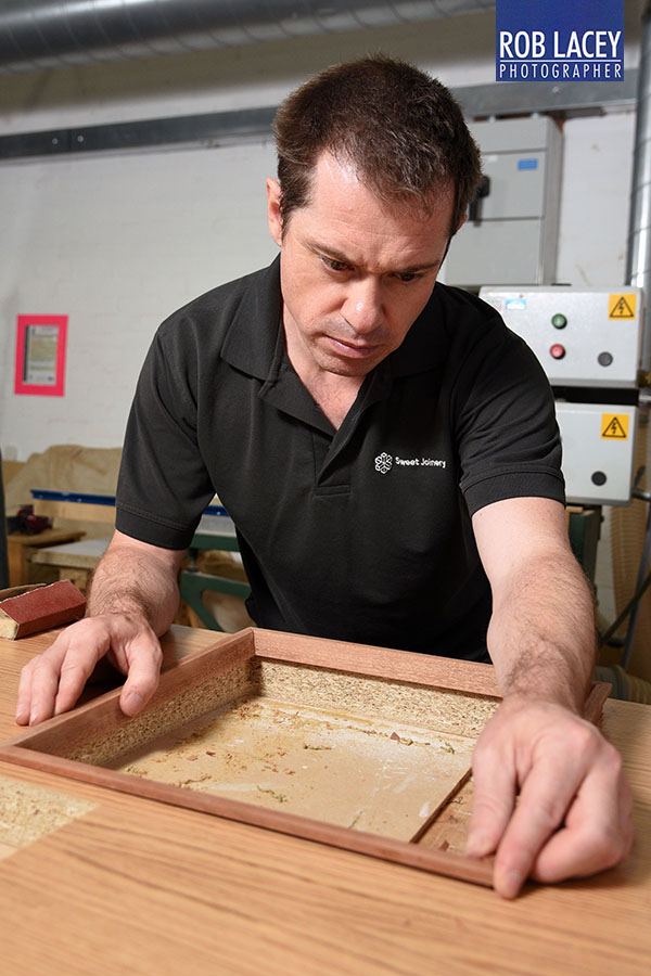 South West joinery company