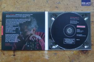 Steve Ashley - One More Think album