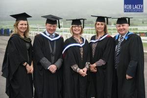 Quolux University of Gloucestershire Ceremony Post Graduates