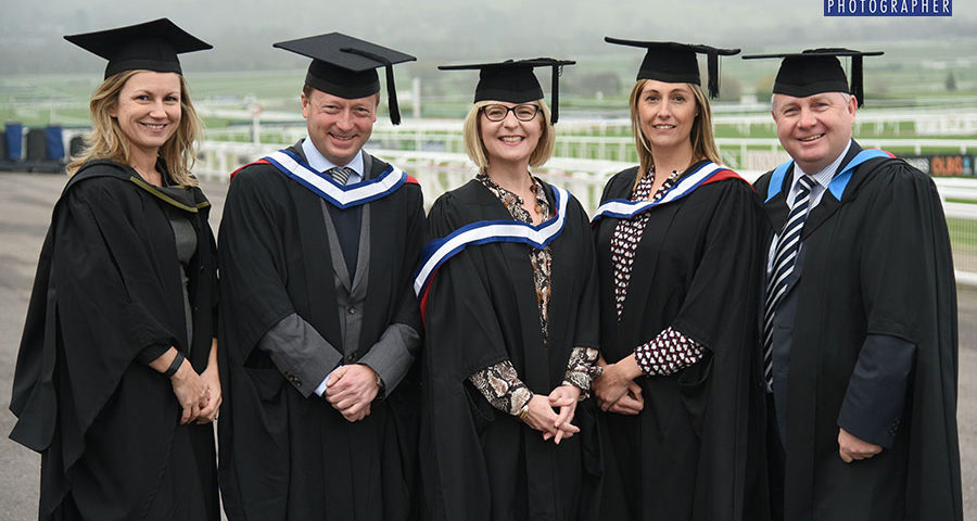 Quolux University of Gloucestershire Ceremony Post Graduates