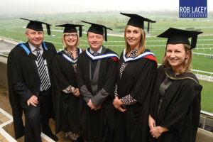 Quolux University of Gloucestershire Ceremony MBA