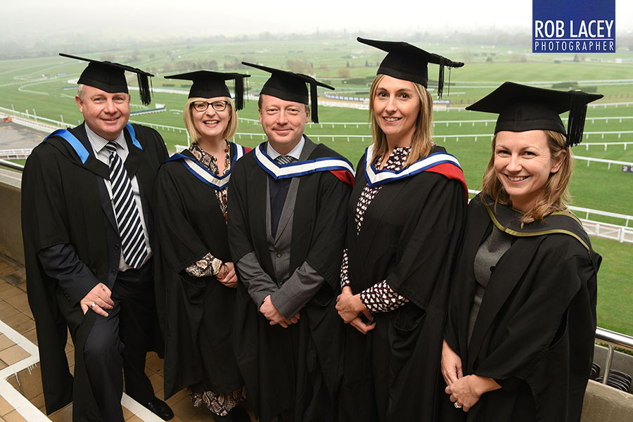 Quolux University of Gloucestershire Ceremony MBA
