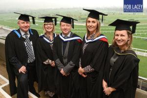 Quolux MBA Graduates