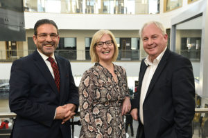 Target Innovation at University of Gloucestershire