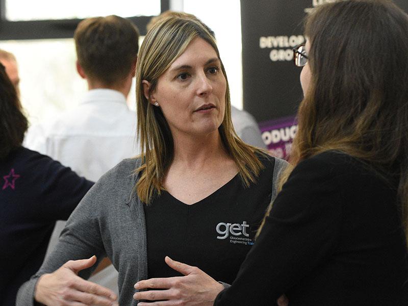 UOG Target Innovation Quolux launch