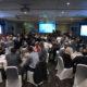 Awards event - London