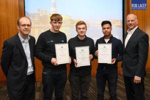 Apprentice awards - Coventry