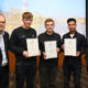 Apprentice awards - Coventry
