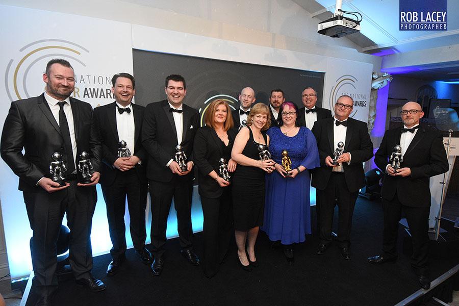 winners group