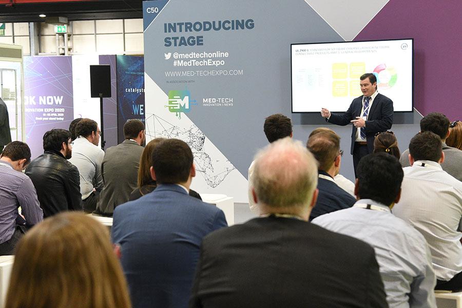 Presentation Med Tech