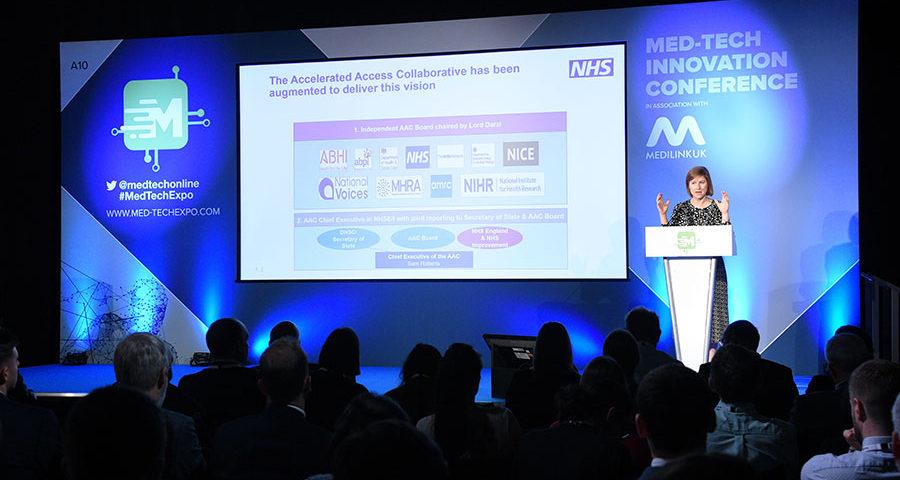 Conference & Exhibition - Birmingham NEC