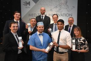 Awards group