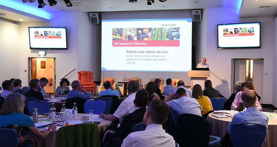 National Engineering Policy Centre Plenary - Mayfair, London
