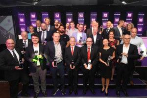 business awards group