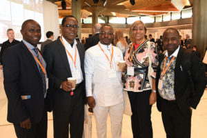 conference networking group