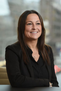 Business headshot female - London Victoria